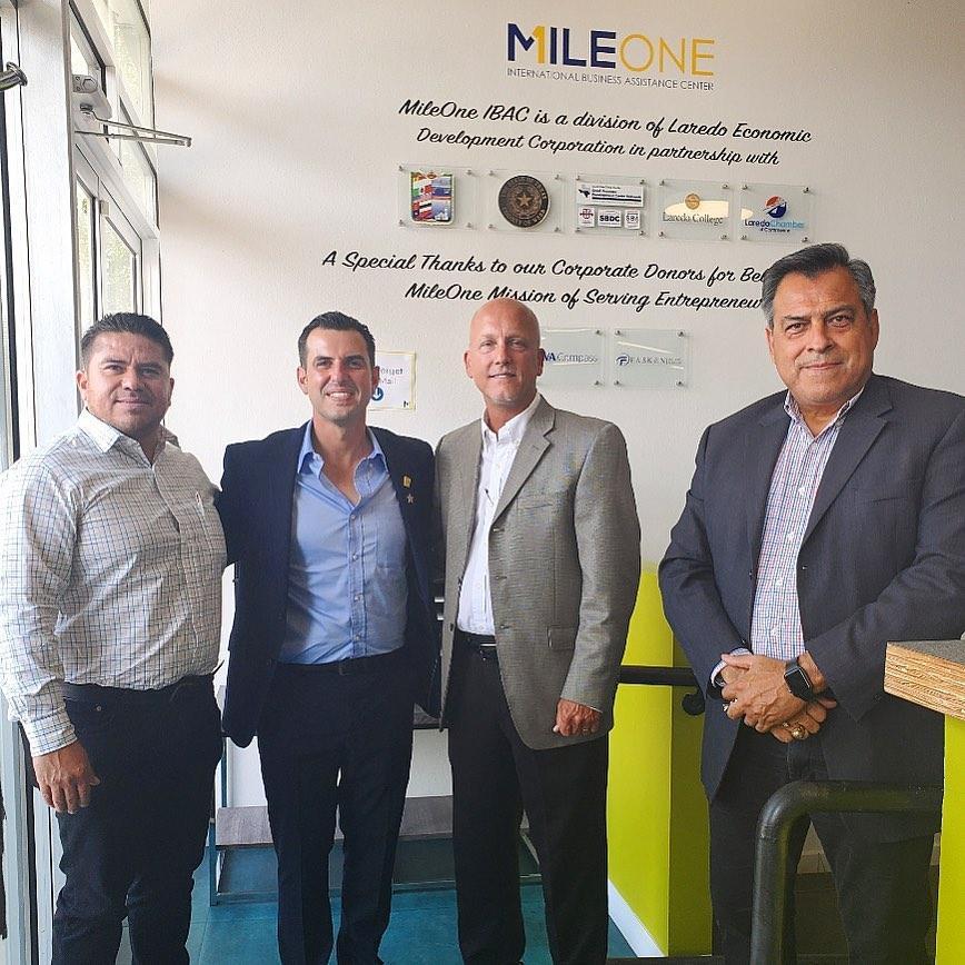 David Gonzalez Morton Alcalde Electo de Sabinas Hidalgo
