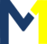 M1 Logo - Blue Letters - for Light Backgrounds-3