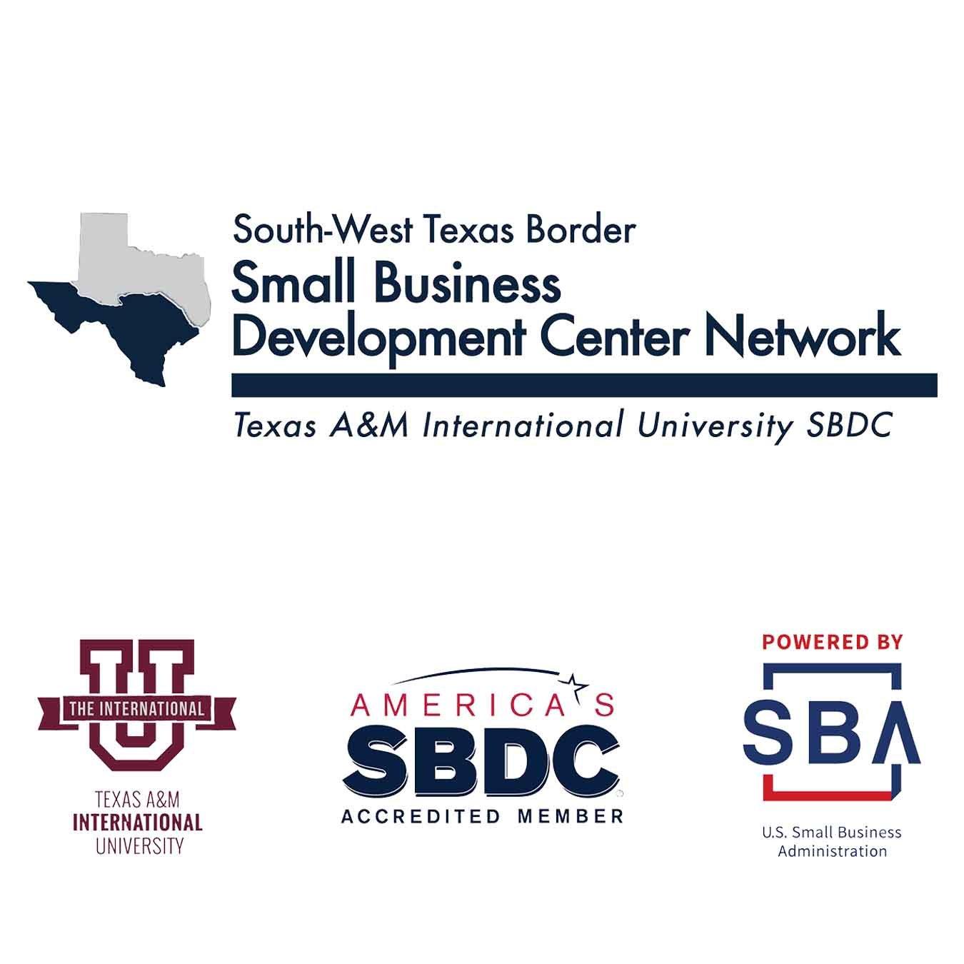 TAMIU SBC Texas A&M International University Small Business Development Center