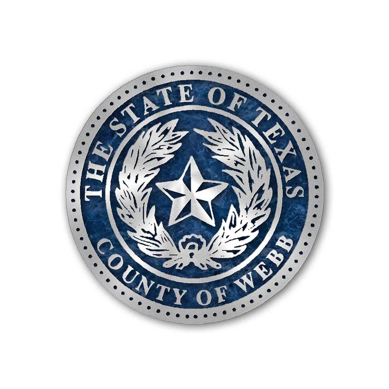 Webb County Texas