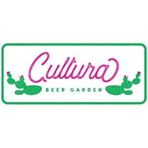 Cultura Beer Garden Laredo