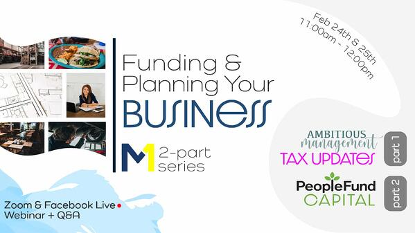 Funding and Planning Workshop2