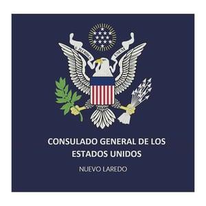 Consulado General de los Estados Unidos en Nuevo Laredo