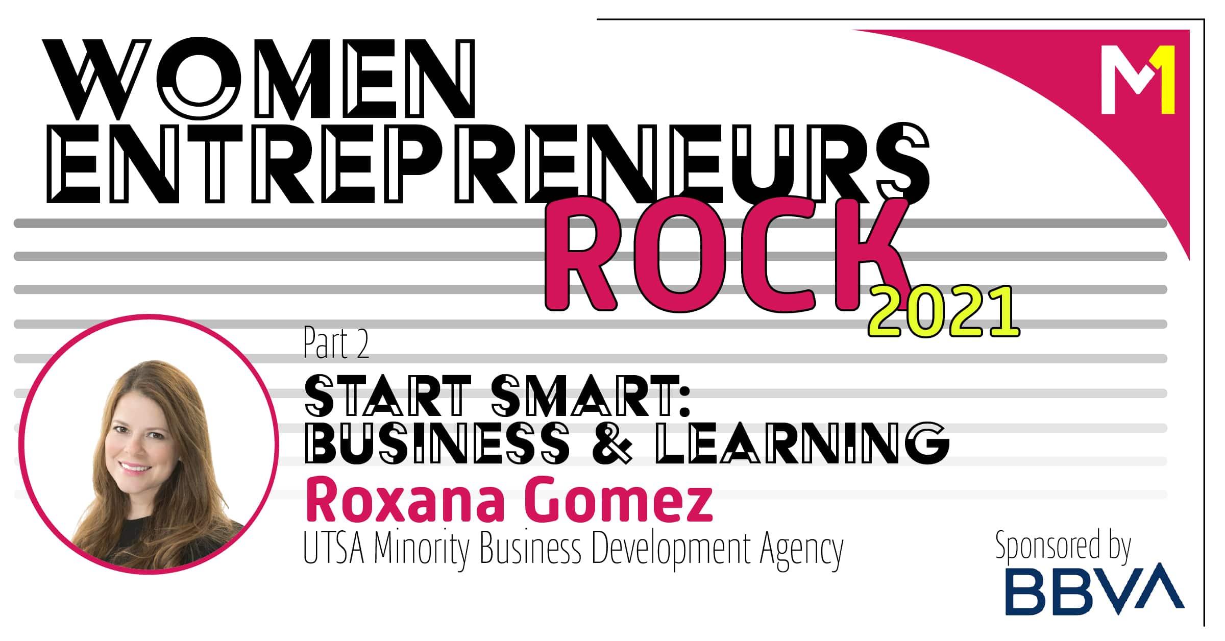 Women Entrepreneurs Rock 2021 Part 2 MileOne