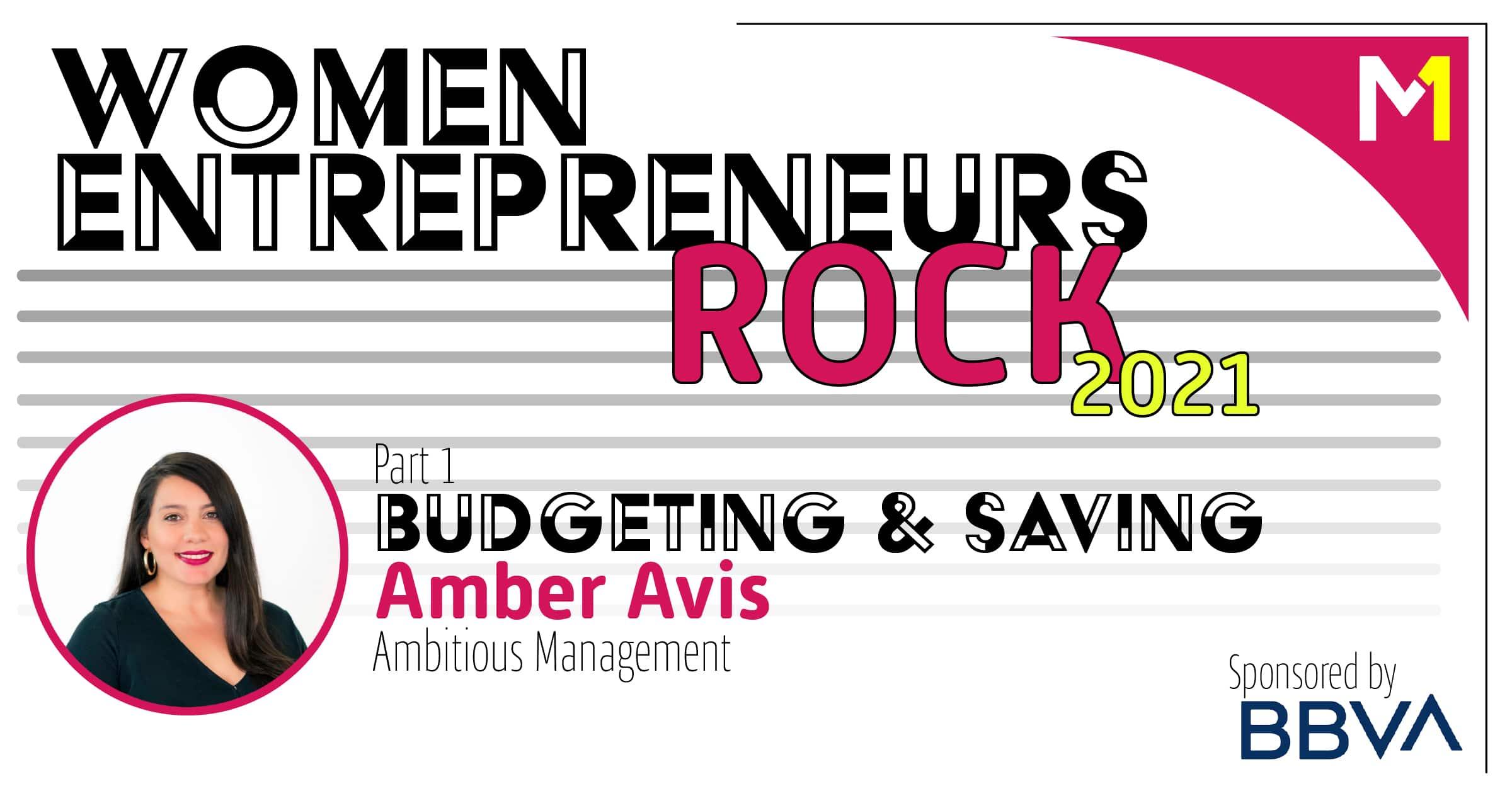 Women Entrepreneurs Rock 2021 Part 1 MileOne